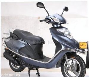 本铃大优越时尚电动摩托车