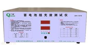 千纳 蓄电池组充放测试仪