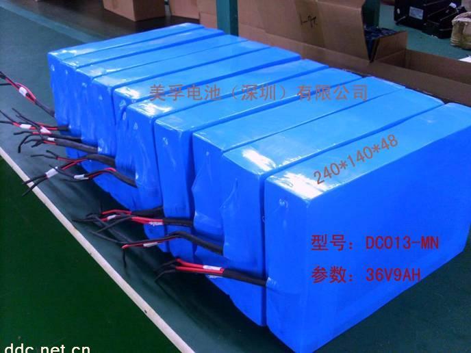 00kg(不包含电池盒) 电芯材料:三元聚合物