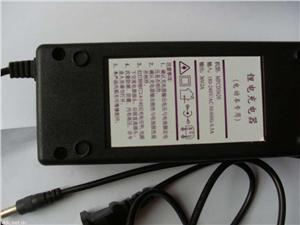 电动自行车锂电池充电器