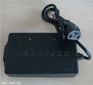 石家庄中横头品字头电动车电池修复器