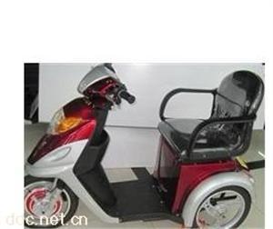 上海老年电动代步车残疾人车