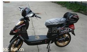 500W和谐号电动自行车