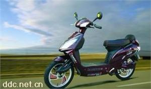 16寸500W大鲨鱼电动自行车