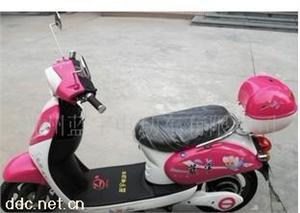 16寸350W女皇电动摩托车