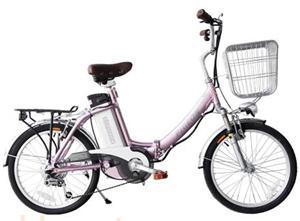 天津飞鸽快乐星电动自行车