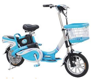 14寸新天使电动自行车