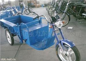 浙江强力大功率载货电动三轮车