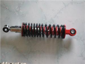 昊吉双簧液压减震器