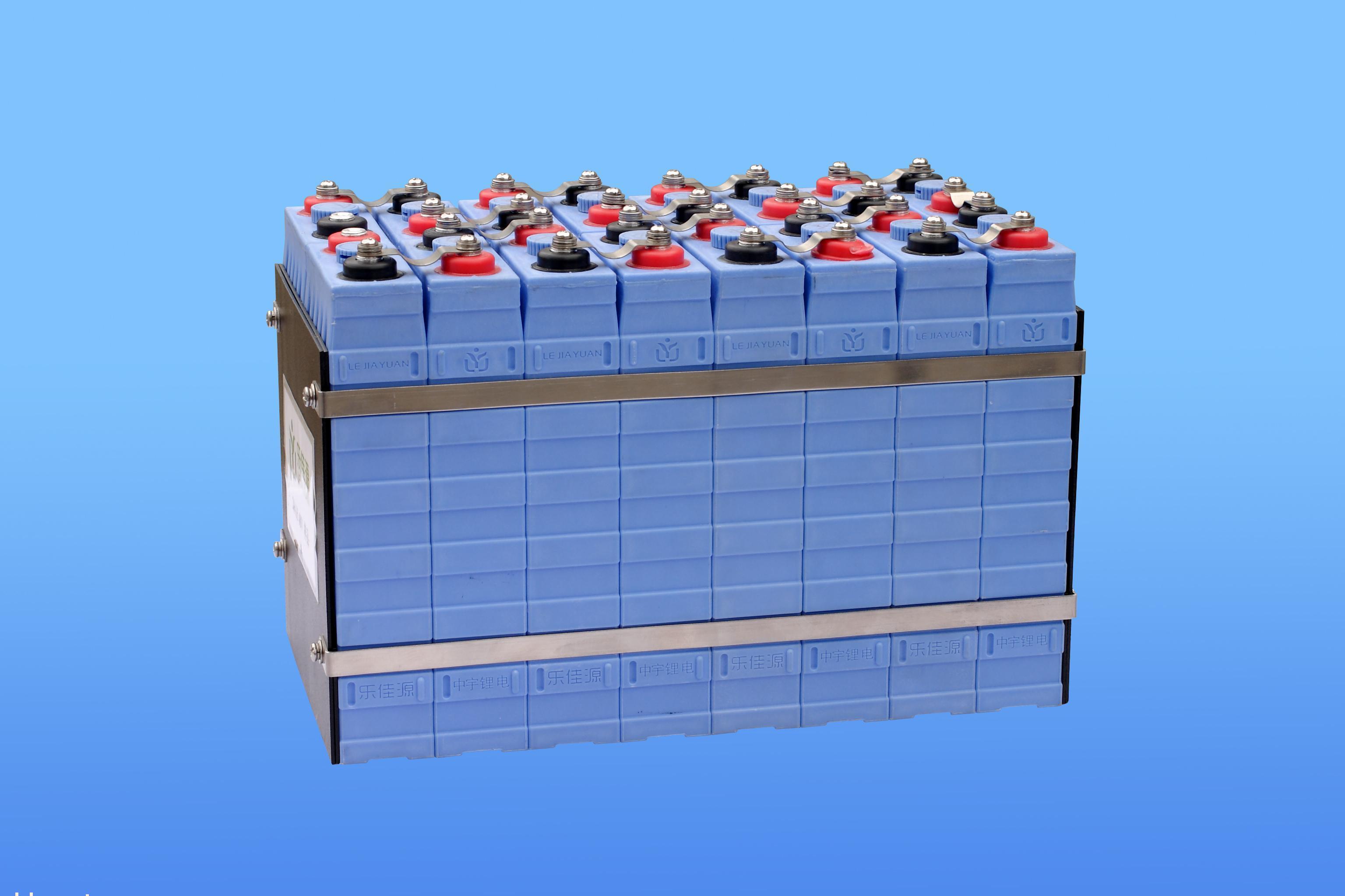 48v20ah/40ah锂电池