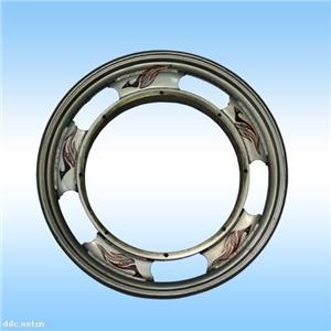 电动车钢圈 18寸电动车钢圈 电动车后轮钢圈