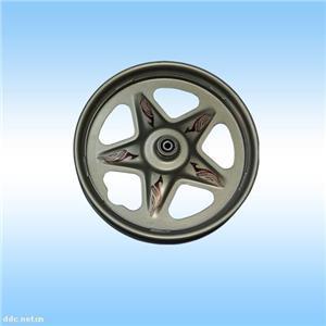 18寸电动车钢圈 紫荆花轮电动车钢圈 电动车钢圈供应商