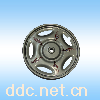 电动车钢圈 直孔侧轮电动车钢圈价格 无锡电动车钢圈厂家