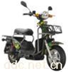 百缘新动力简单生活二代电动摩托车