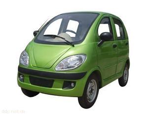 山东中融快乐王子家用小型电动汽车