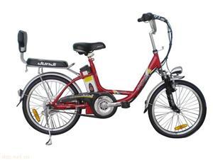 电动自行车无刷电机_20寸/36V休闲公主简易电动自行车 报价:1