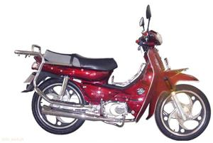 惠州麦科特MCT110-15经济适用型摩托车