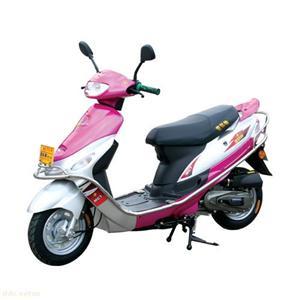 500W小光阳电动摩托车