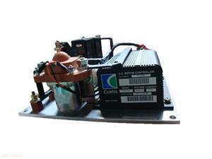 电动车辆控制器系统
