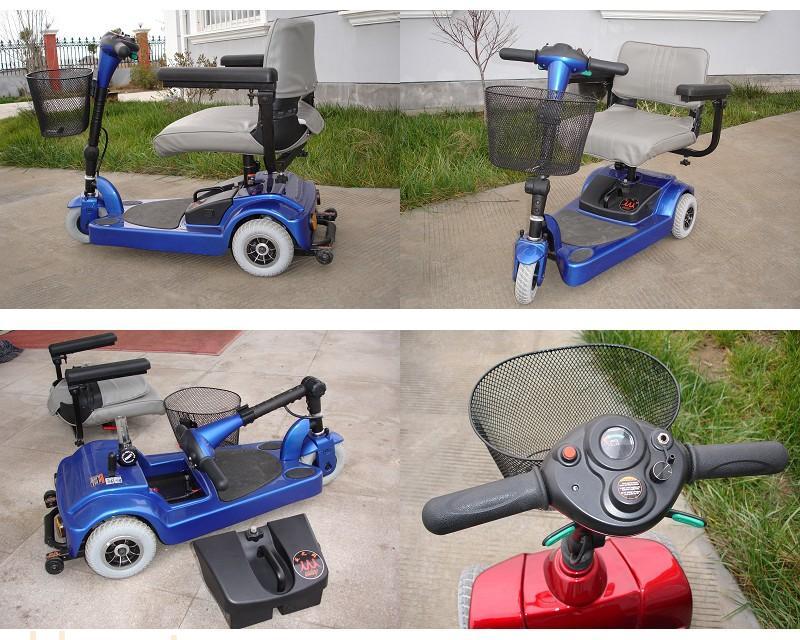 代步车 > 佛格森老年电动代步车  产品名称 跑乐 控制器 进口英国pg