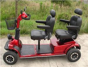 佛玛电动代步车