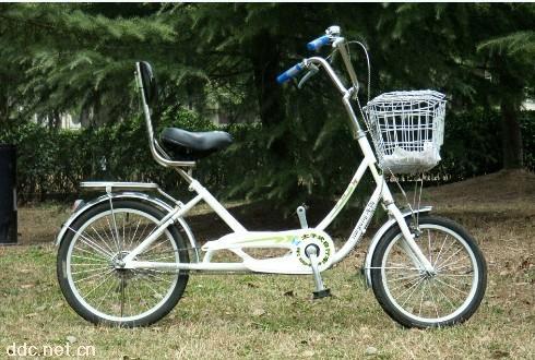 徐州沐阳20寸碳钢特种自行车