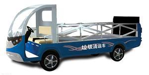 福建电动环卫车