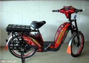 60v450w载重王电动自行车