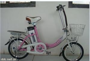 36V诗情锂电池电动自行车