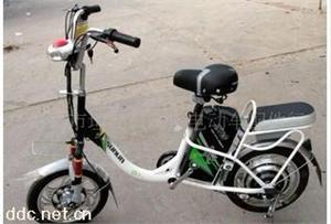 36v250w小骑士电动自行车