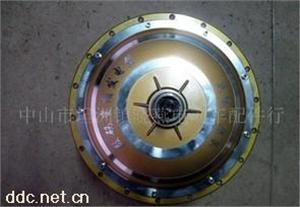 48V350W无刷直流简易电动车电机