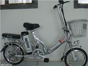 明骄250W36V锂电池电动自行车