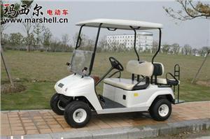 玛西尔4座电动高尔夫球车