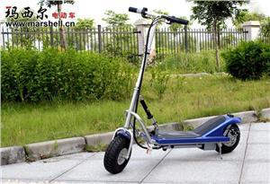 玛西尔电动滑板车