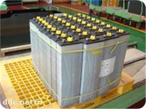 平板车蓄电池D-400