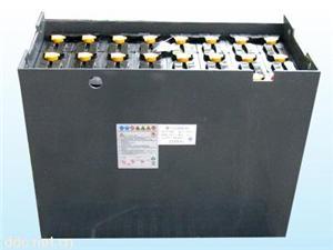 台励福叉车蓄电池24-6DB600