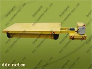 厂家直销KPX-4T,KP-40T喷漆房专用防爆轨道平车