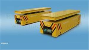 河南供应液压升降装置同步轨道电动平车