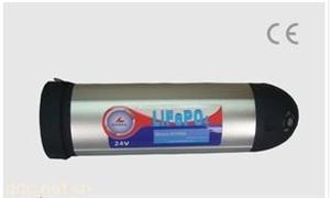 欧赛电动自行车电池24V