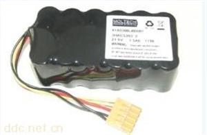ABB机器人电池供应商