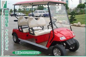 西安电动高尔夫车