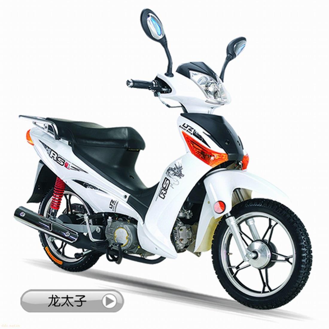 日本燃油助力自行车_100四档龙太子燃油助力车-无锡爱立特车业有限公司