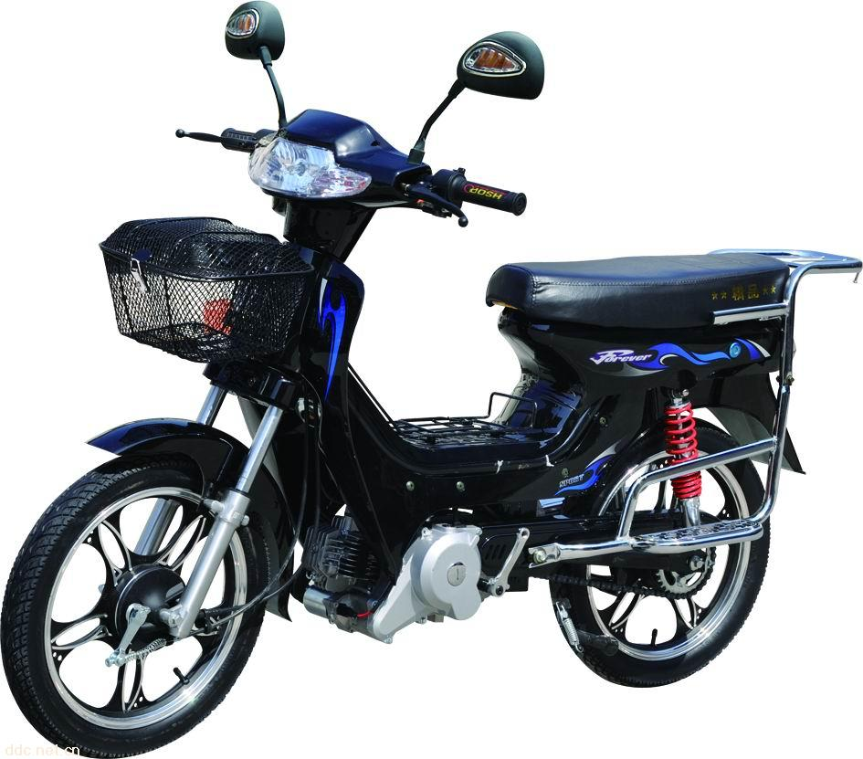 中国电动车网 产品中心 电动燃助车  > 黄金甲35cc/70cc助力车