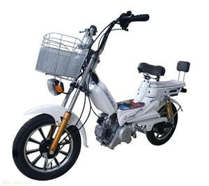混合动力电动车