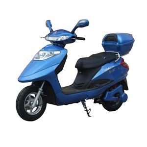 亚洲骑士混合动力电动车