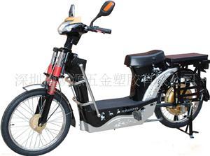 朝源500W悍马王A型电动自行车