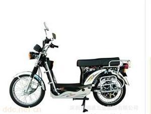 悍马太子B型电动摩托车