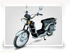 悍马王B型电动自行车