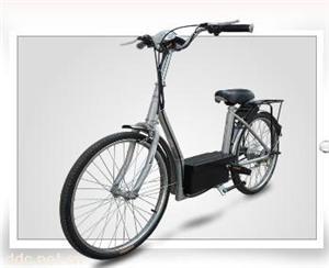 深圳朝源城市车夫锂电动自行车