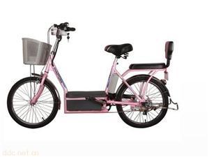 250W36V轻便简易城市轻骑电动自行车